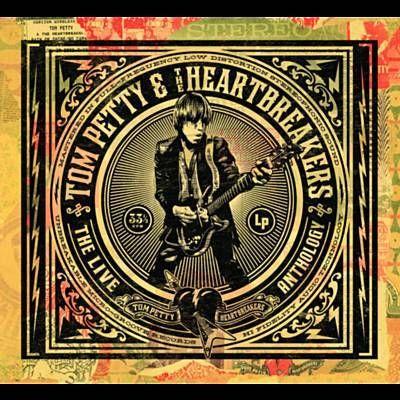 Shazamを使ってトム・ペティ&ザ・ハートブレイカーズのMystic Eyes (Live At The Greek Theatre, California/2006)を発見しました。 https://shz.am/t51118700