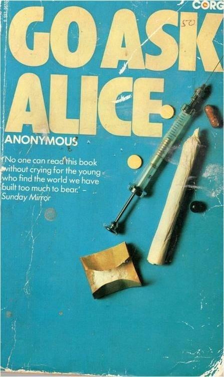 Go Ask Alice - Teaching Unit - Sample PDF