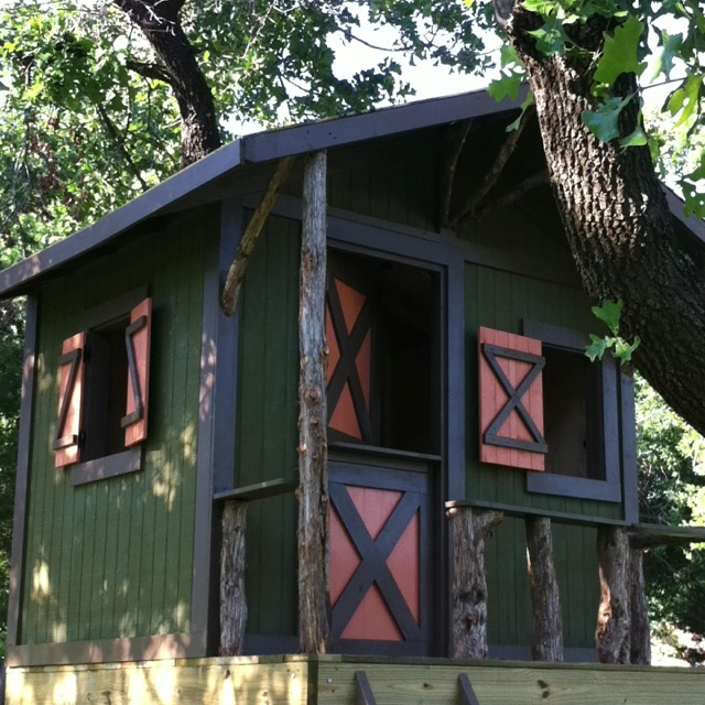 9 Best Images About Tree House On Pinterest Kid Tree