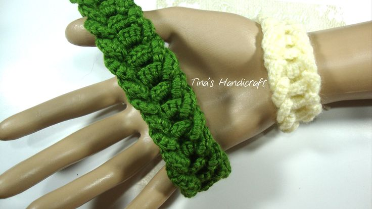 romanian crochet cord No 7