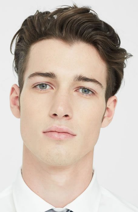 Cool Short Haircuts For Guys 2017 : Best 25 mens haircuts curly ideas on pinterest men haircut