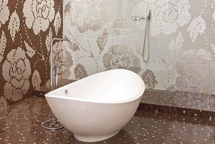Van Boven badkamers