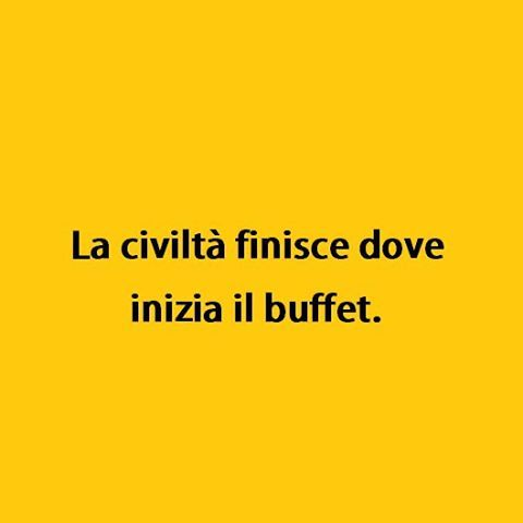 Esattamente. (by @chimera974) #tmlplanet #buffet #mangiare