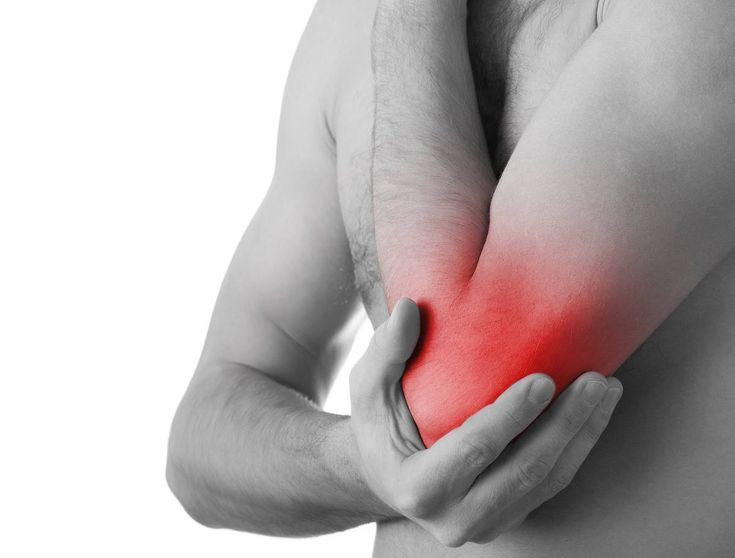 how to treat tennis elbow pain