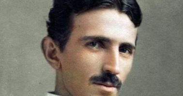 25 grandes frases de Nikola Tesla para reflexionar 1