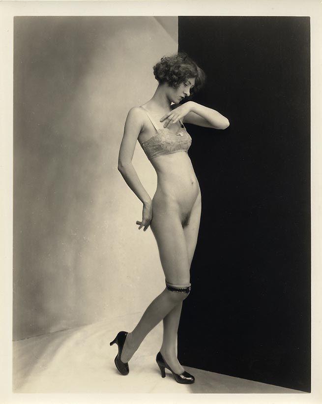old timey nude photos