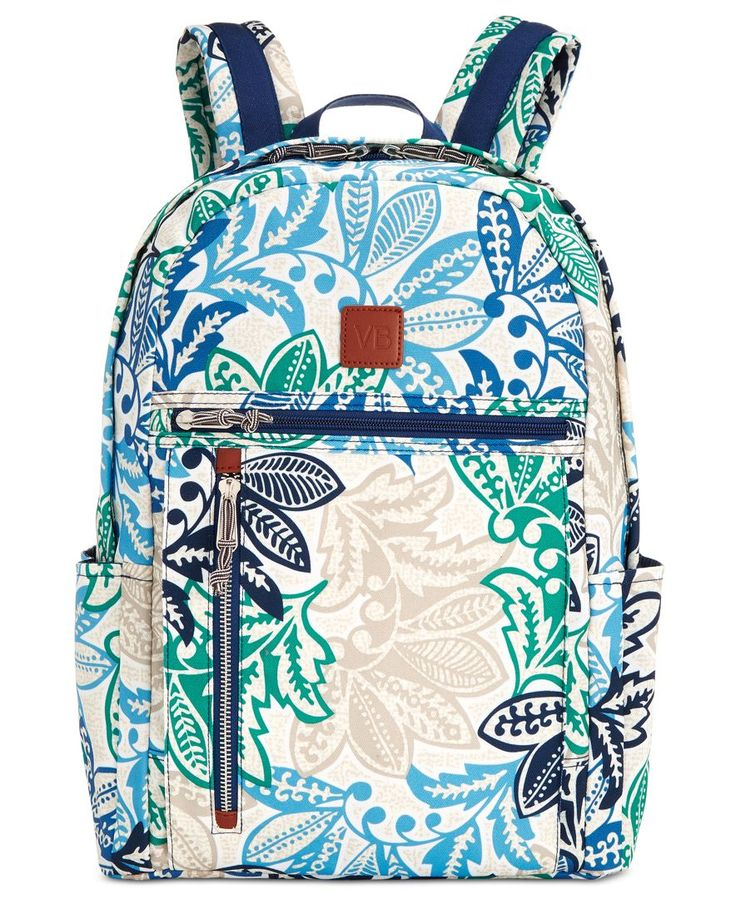 best 25 vera bradley backpack ideas on pinterest vera bradley school backpacks and vera. Black Bedroom Furniture Sets. Home Design Ideas