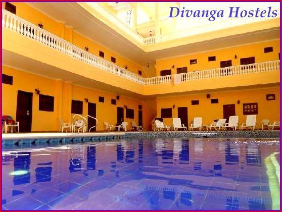Aquí podrá obtener todas las cosas que pueden hacer su #holiday inolvidable. ¿A qué estás esperando? Visit the site @ http://www.divanga.com