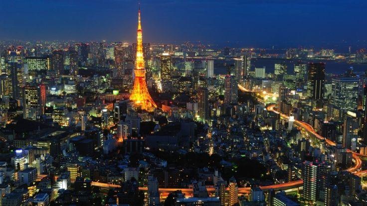Vliegtickets Tokyo, goedkope vluchten naar Tokyo - Airstop.be
