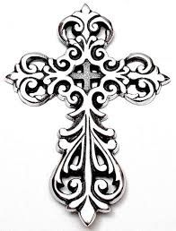 baroque cross template - Google Search