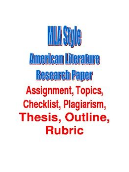 Writing graduate level research papers  Duke University Scientific Writing  Resource is a collection of lessons  examples  worksheets  and further  reading     Teachers Pay Teachers