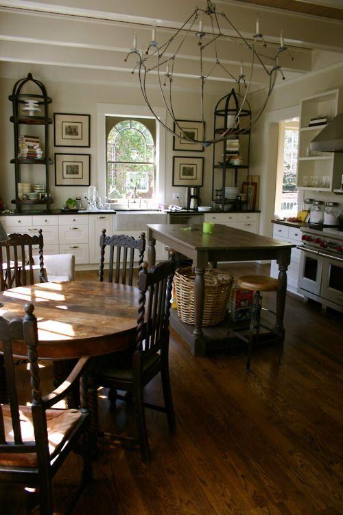 Dark Wood Country Kitchen 174 best ⊱◦ belle cucine ◦⊰ images on pinterest | home, dream