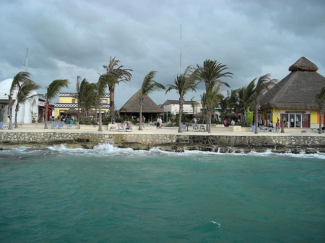 cozumel mexico harbour | Cozumel,Mexico - Port | Flickr - Photo Sharing!