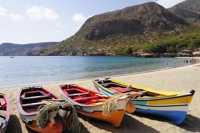 Circuit Secrets capverdiens entre Sal, Santiago et Fogo - Circuits au Cap Vert avec Héliades - #CapVert #Sal #Santiago #Fogo