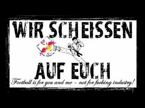 Anti RB Leipzig Song - YouTube