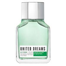 United Dreams Be Strong Masculino Eau de Toilette na Sephora