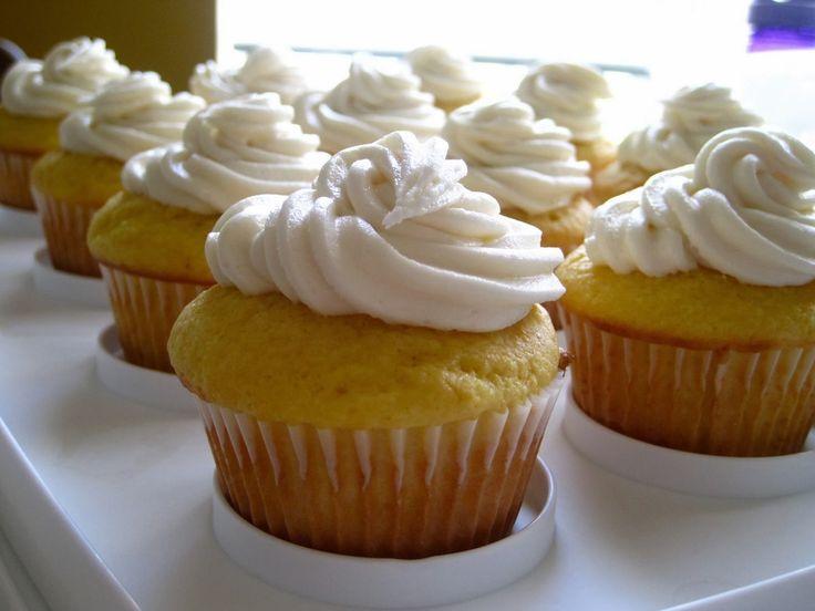 Twinkie Cupcakes - Cocinando con Alena