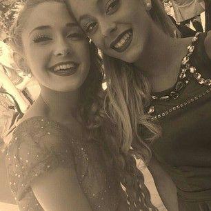 Mechi & Tini  #violetta3