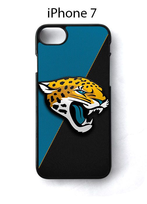 Jacksonville Jaguars #5 iPhone 7 Case Cover