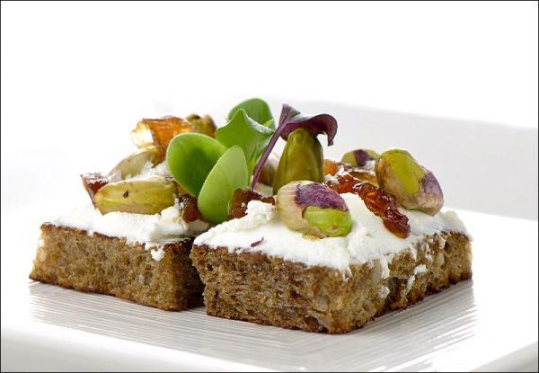 Ricette con pistacchio: il 26 febbraio è giornata del pistacchio - MarieClaire