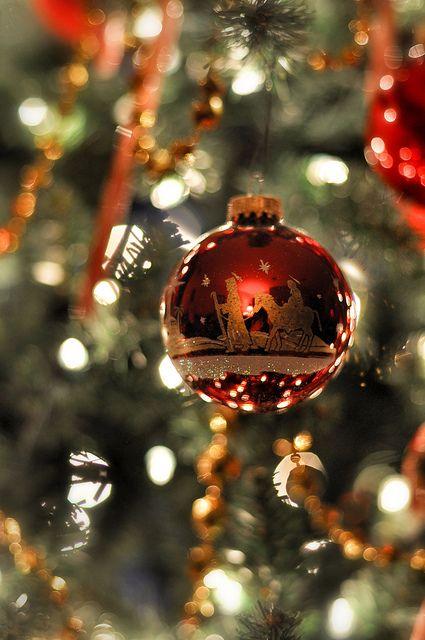 Christmas Sparkle: