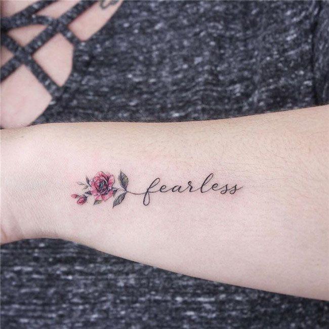 78 Best Small \u0026 Simple Tattoos Idea for Women 2019