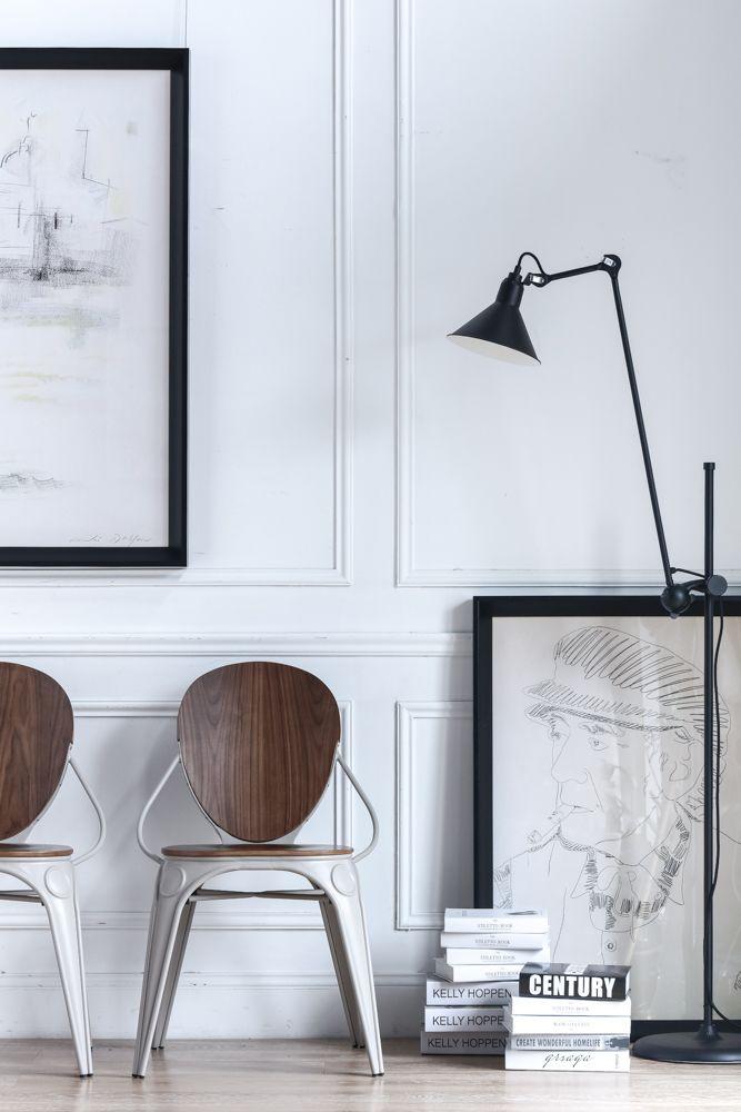 Louix Chair, photo by Emo Wong. #chair# #dinningroom# #louixchair# #livingroom# #interior#