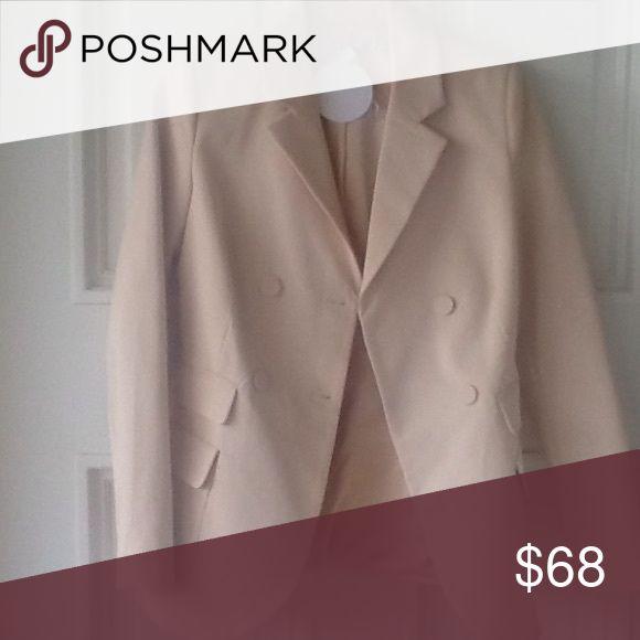 NWT finders keepers blazer SALE NWT blazer Finders Keepers Jackets & Coats