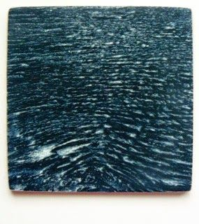 Raemon's artwords: Intaglio prints, text, encaustic