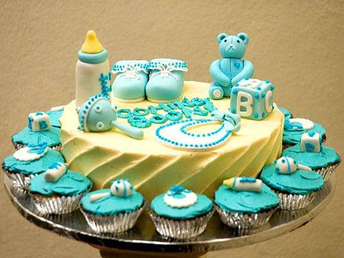 Детские торты на день рождения фотографии
