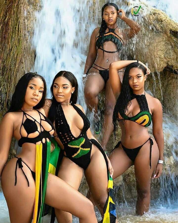 631f03557db01 Jamaican Beauties Ebony Beauty