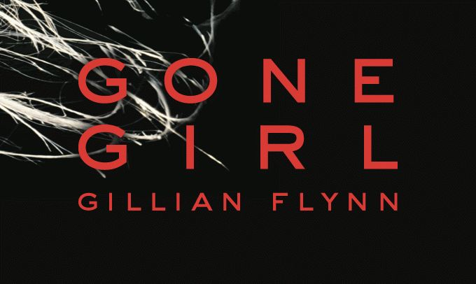 Gone Girl by Gillian Flynn   INITIAL ATTRACTION I ended up wanting to read this book because I kept seeing the movie's trailer with Ben Aflec. I mean, it looked compelling enough, so of course... | theprettyplus.com