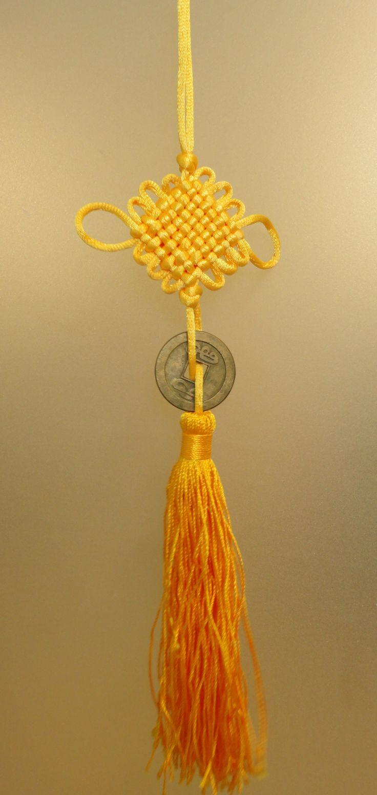 Chinese knot | Chinese Knotting | Chinese Knots | Knots ...
