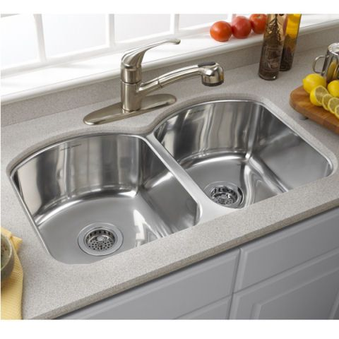 10 best Guide to Kitchen Sink Options images on Pinterest ...