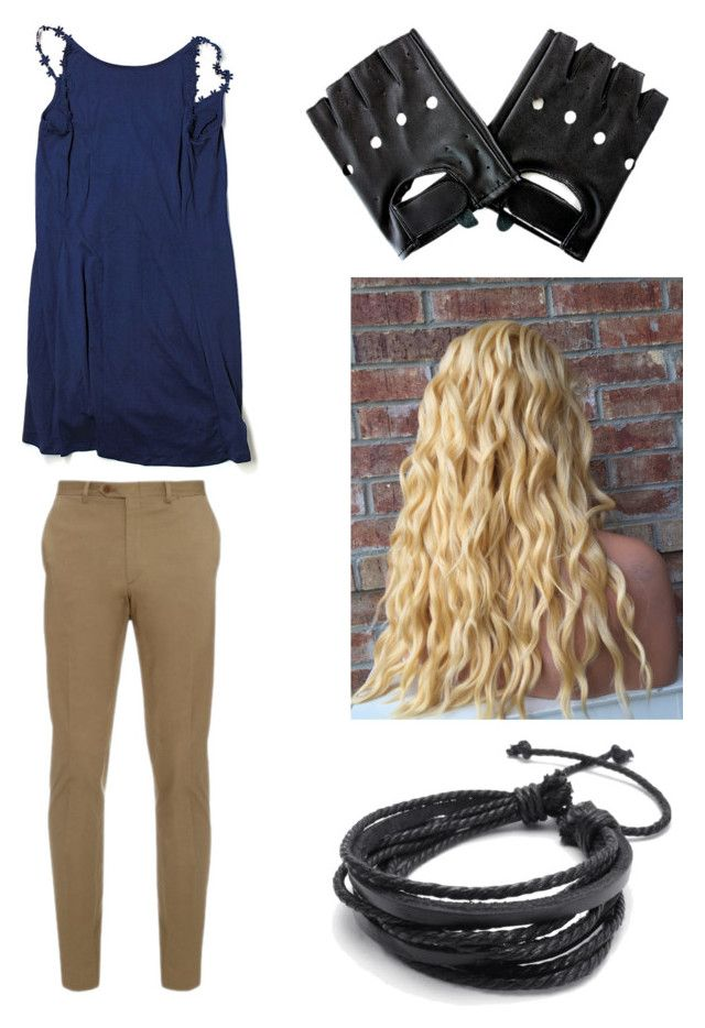 """""""How to cosplay as Levin from Minecraft Diaries"""" by atang-1 on Polyvore featuring Brioni, ASOS, women's clothing, women, female, woman, misses and juniors"""