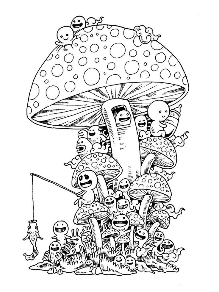 66 Best Doodle Invasion Images On Pinterest