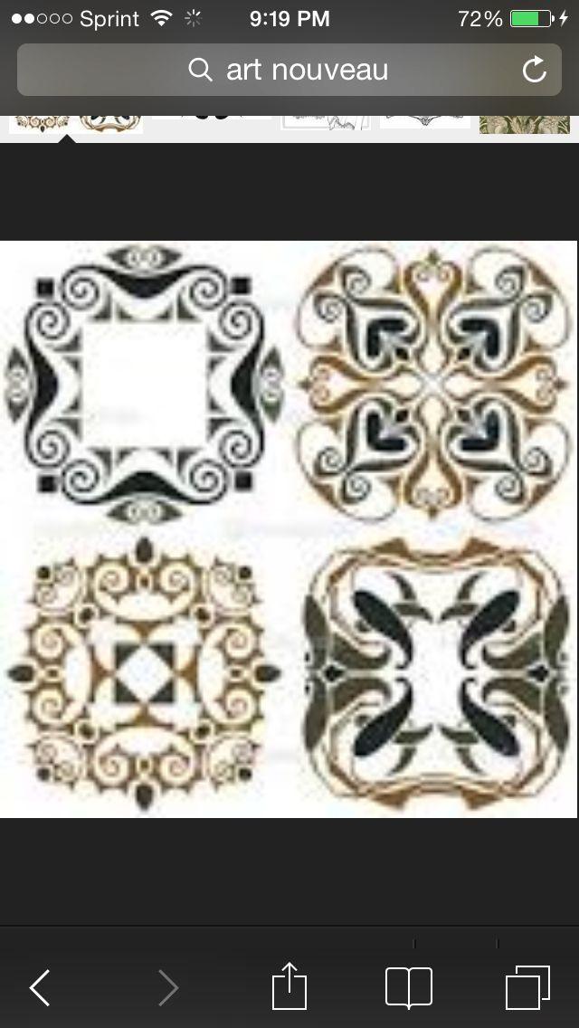 age art nouveau art nouveau art deco great art new design art noveau ...