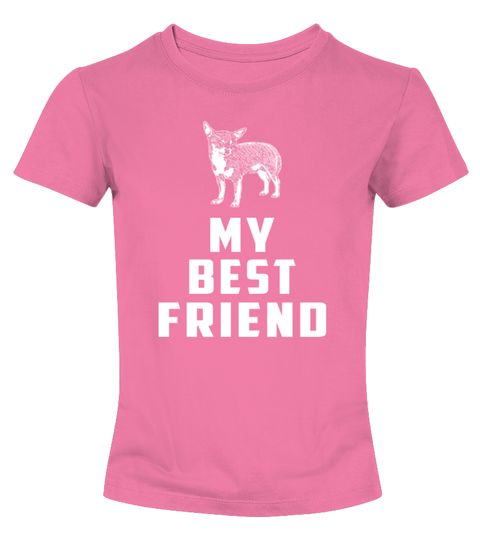 # Chihuahua my best friend shirt .  HOW TO ORDER:1. Select the style and color you want: 2. Click Reserve it now3. Select size and quantity4. Enter shipping and billing information5. Done! Simple as that!TIPS: Buy 2 or more to save shipping cost!Warning! This girl pawtected by Chihuahua security Shirt Hoodie Sweater  Sweatshirt Chihuahua