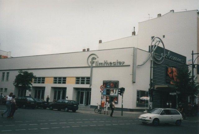 UCI Kinowelt Colosseum in Berlin, Germany