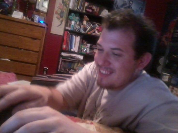 My fiance, Craig <3