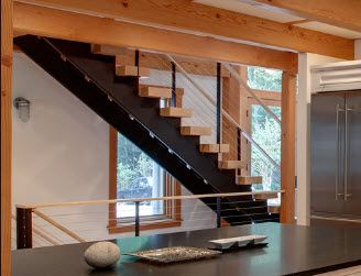 Best Types Of Stairs Advantages Disadvantages Types Of 640 x 480