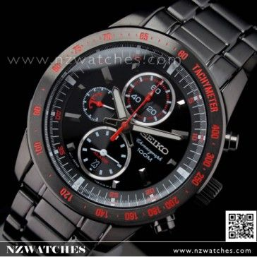 BUY Seiko Alarm Chronograph Sport Watch SNAD91P1 SNAD91 - Buy Watches Online   SEIKO NZ Watches
