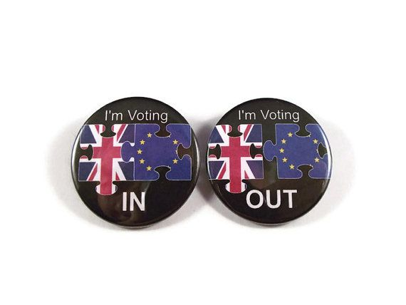 Hey, I found this really awesome Etsy listing at https://www.etsy.com/uk/listing/265834492/uk-eu-referendum-38mm-15-buttonpin