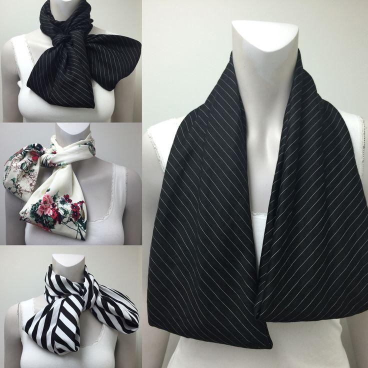 Möbius scarf