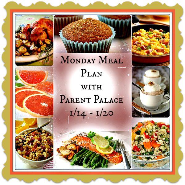 low glycemic meal plan pdf