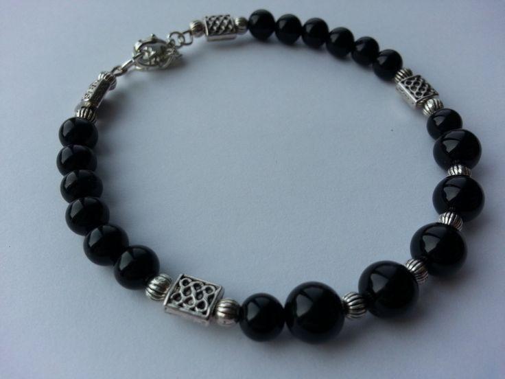 Protection Mala Bracelet NEW 2014  Bohemian by lovemeknottbilton, $20.00
