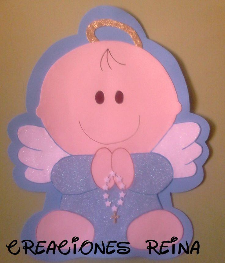 107 best creaciones y dise os reina images on pinterest - Decoracion para baby shower nino ...