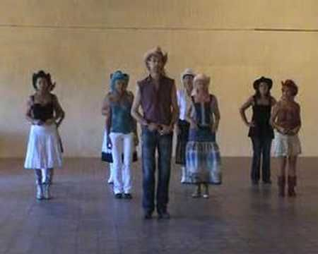 COWBOY BOOGIE - YouTube