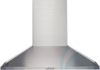Ilve Canopy Rangehood IVX90SS | Appliances Online | Sale on Now! $1890