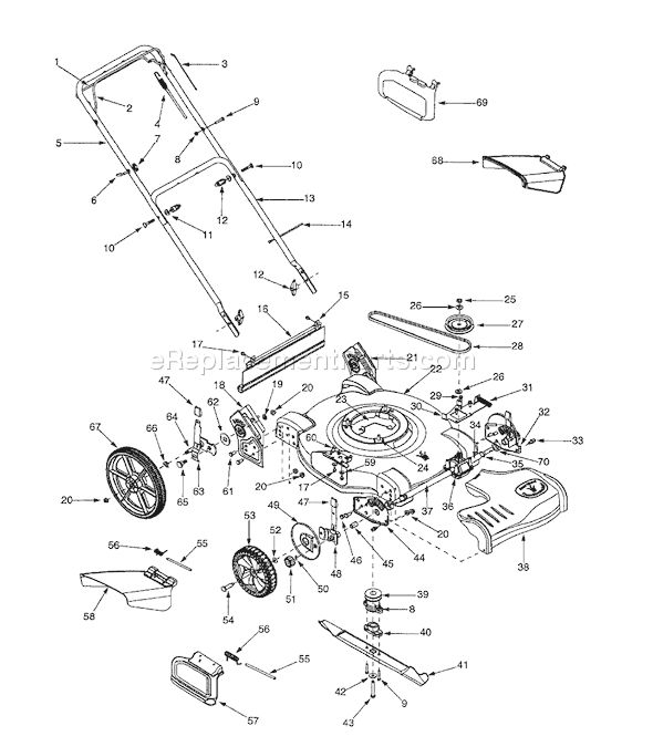 17 best images about mower business on pinterest